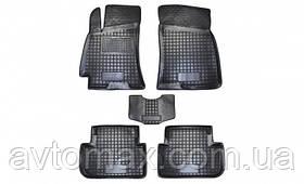 Автомобильные коврики Lada 2270 Priora AVTO-Gumm