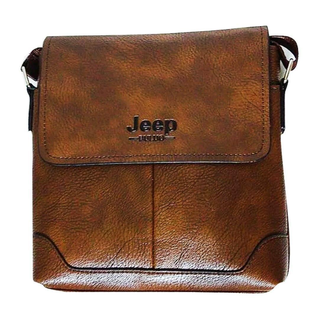 Мужская сумка через плечо Jeep SL-S-4