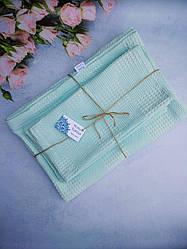 Скатерть ручной работы 1,1*1,6 м. Комплект с салфетками. Пошив под заказ