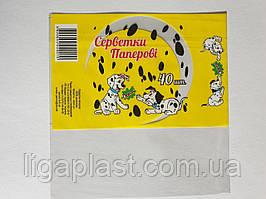 Полипропиленовые пакеты с логотипом