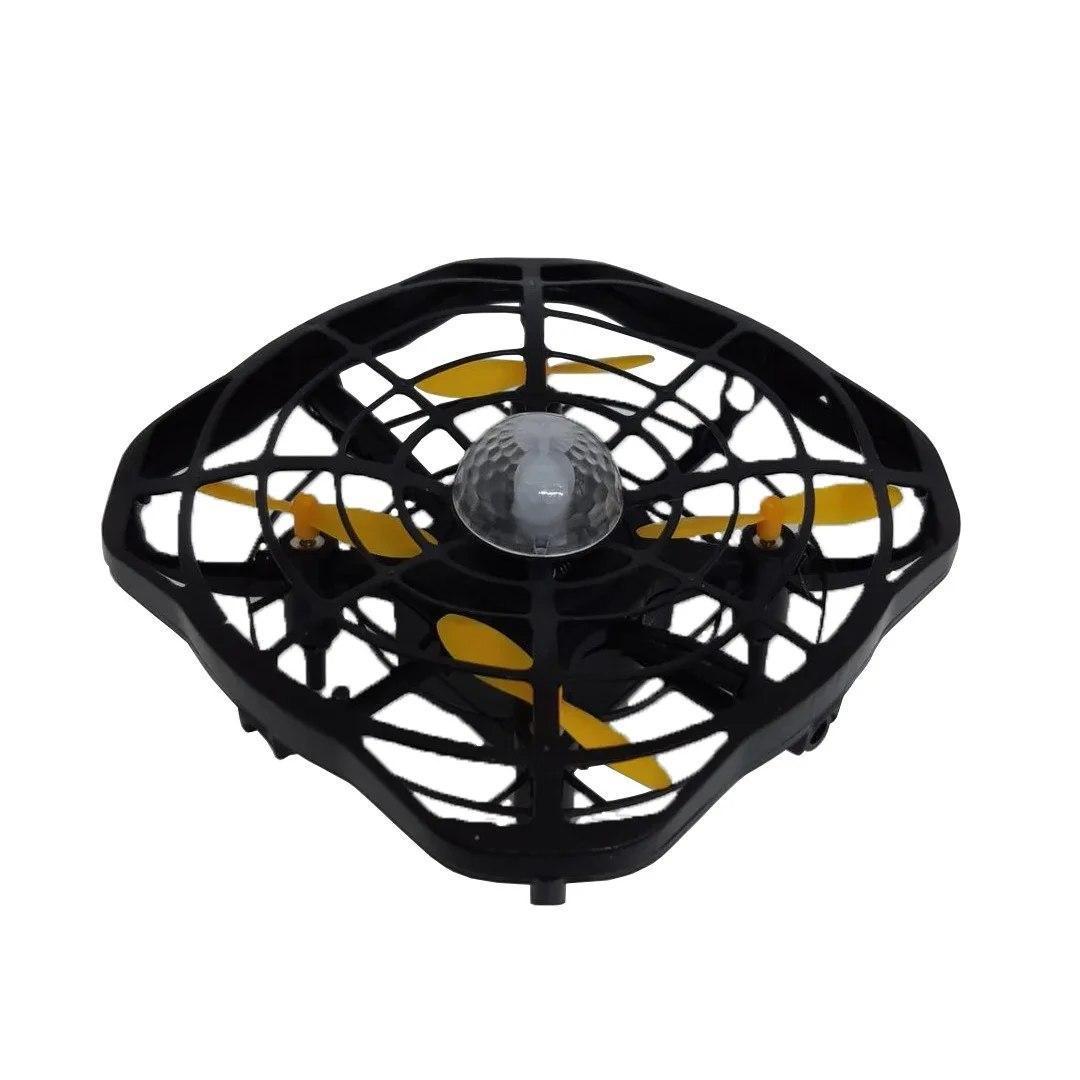 Кишеньковий дрон з управлінням жестами руки Energy Квадрокоптер UFO Energy 41102