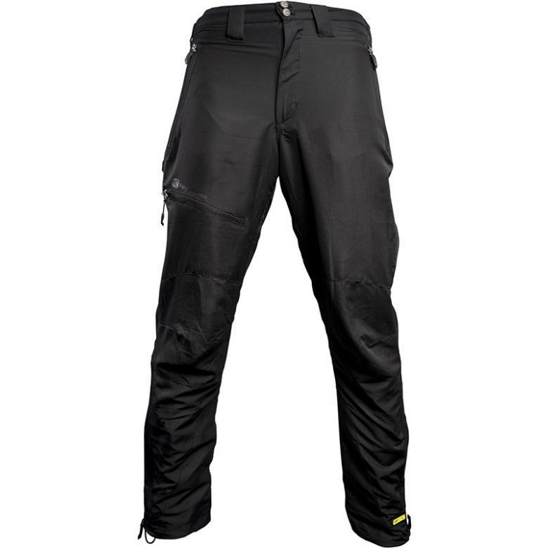 Штани APEarel Dropback Heavyweight Trousers Black L