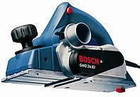 Рубанок электрический Bosch GHO 26-82 D