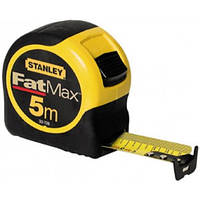 "Рулетка магнитная Stanley ""FATMAX"" 5 м х 19 мм (1-33-684)"