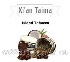 Ароматизатор Xi'an Taima Island Tobacco 5мл.