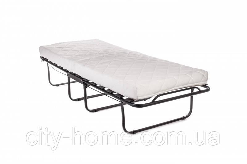 Раскладная кровать-тумба Лорена (с механизмом раскладывания)