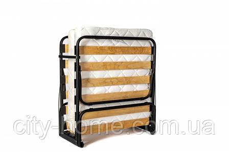 Раскладная кровать-тумба Лорена (с механизмом раскладывания), фото 2