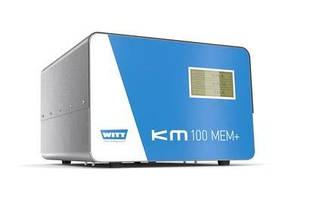 Газовый смеситель KM100-2MEM+ , KM100-3MEM+ WITT