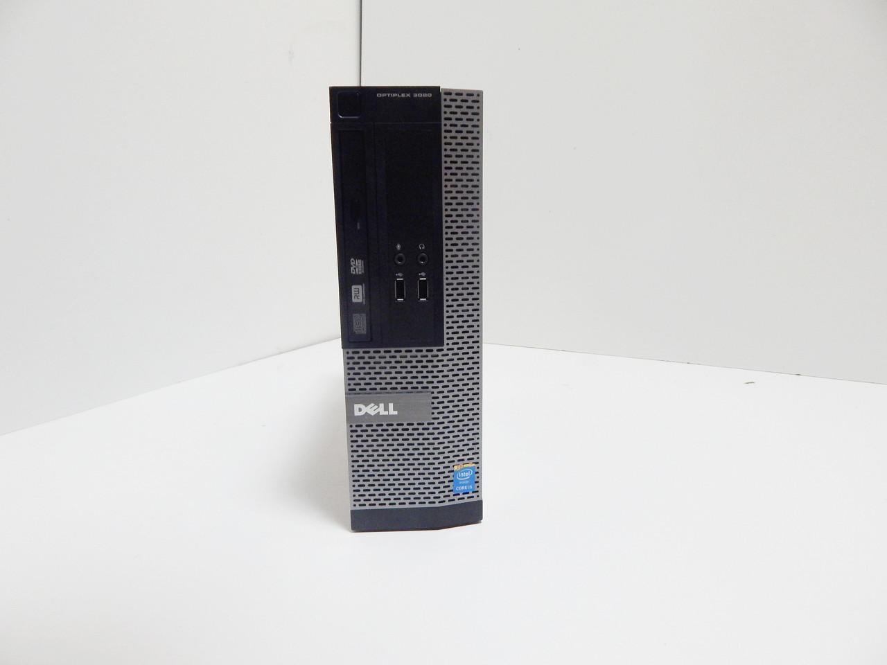 Системный блок  Dell OptiPlex 3020 i5-4590 (3,70 GHz) S 1150  RAM 4 ГБ HD Graphics 4600