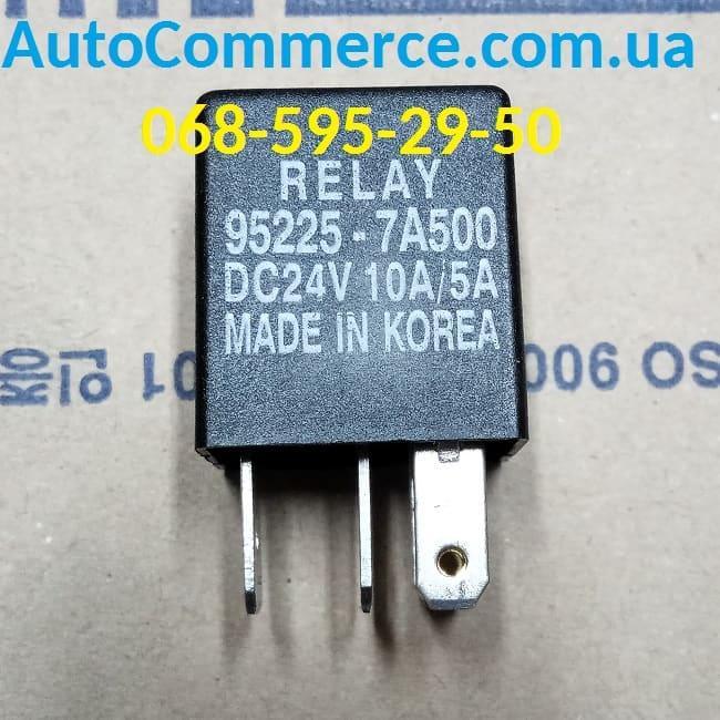 Реле света Hyundai HD65/HD78/HD72 Хюндай hd (95225-7A000)