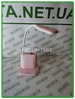 Светильник для детской (Зарядка телефона от лампы)