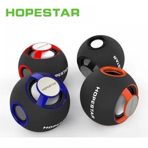 Колонка Bluetooth HOPESTAR H46