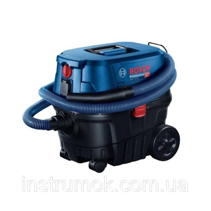 Пылесос технический Bosch GAS 12-25 PL Professional