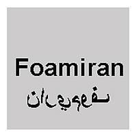 Фоамиран светло-серый иранский 20х30 см, толщина 1 мм, Харьков
