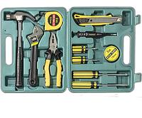 Набор инструментов в чемодане 11 предметов JM-8012
