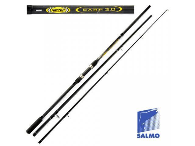 Удилище карповое Salmo SNIPER CARP 3.0 (3255-360)