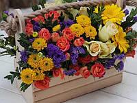 Флористичні аксесуари