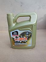 Моторное масло синтетическое LUBEX SRN 5W40 SM/CF,GM-LL-B-025, MB 229.3,RN 710 4л