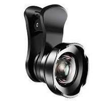 Объектив для смартфона Baseus short videos magic camera(general)Black