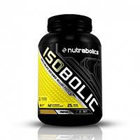 Протеин Изолят Nutrabolics ISOBOLIC 907 грамм Шоколад (29 порций)