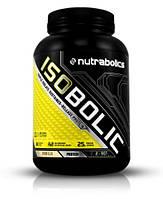 Протеин Изолят Nutrabolics ISOBOLIC 908 грамм Ваниль (29 порций)