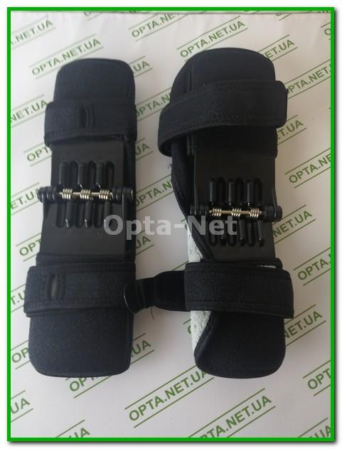 Корсет для підтримки колінного суглоба