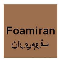 Фоамиран светлый кофе иранский цвет 20х30 см, толщина 1 мм, Харьков