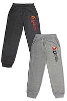 Спортивные брюки для мальчиков Superman 116-152 р.р.