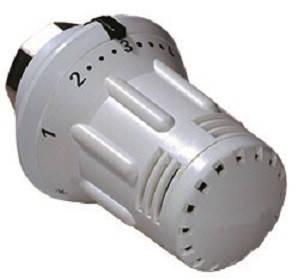 Термостатическая головка Meibes Star Tec II SRH, фото 2