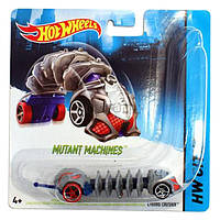 Hot Wheels Машинки Мутант Cyborg Crusher BBY78