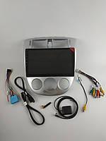 Штатная автомагнитола Chevrolet Lacetti 2007 на Android с хорошей звуковой настройкой