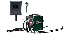 Зварювальний апарат, напівавтомат без газу Parkside PFDS33B2