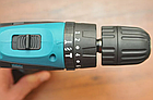 Набор шуруповертов Swiss Kraft International CB1280T 18V, фото 6