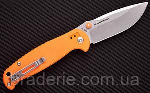 Нож складной Real Steel H6 Camo Bright, фото 2
