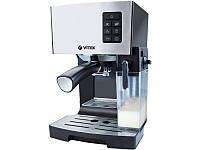 Кофеварка Vitek VT-1522 Мощность 1400 Ватт , Объем 1,4 литра