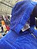 Интересный велюровый женский халат отличного качества с карманами, фото 6