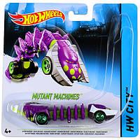 Hot Wheels Машинки Мутант Spider Mutant BBY78
