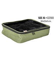 Сумка для рыболовных аксессуаров Transparent-N Soft Top Box XL