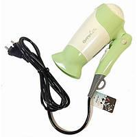 Фен для волос Grmei компактный складная ручка GM-1710 1200W 220-240v 50/60Hz