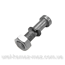 Болт карданний М10*1 скошена головка УРАЛ