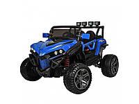 Детский электромобиль Buggy. Bambi Racer M 3804EBLR-4