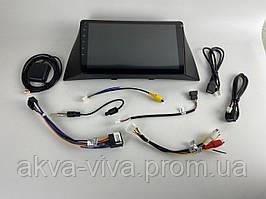 Штатная автомагнитола Chery Tiggo 2007-2009 на Android с хорошей звуковой настройкой