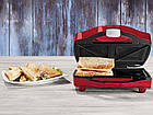 Бутербродница сендвичница Silver Crest 750Вт, фото 5