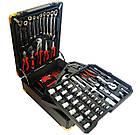 Профессиональный набор инструментов DMS® 450 пр с тележкой, фото 3