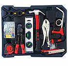 Профессиональный набор инструментов DMS® 450 пр с тележкой, фото 4