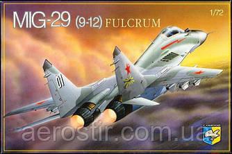 МиГ-29 (9-13) 1/72 Condor 72002