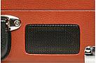 Проигрыватель виниловых дисков denver vpl-120, фото 4