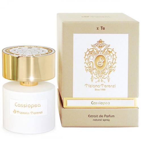 Tiziana Terenzi Luna Collection Cassiopea - Распив оригинальной парфюмерии