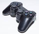 Джойстик безпровідний Sony PlayStation 2/ 3/ PC (BOX), фото 4