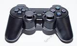 Джойстик безпровідний Sony PlayStation 2/ 3/ PC (BOX), фото 3